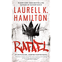 Rafael (Anita Blake, Vampire Hunter Book 28) book cover