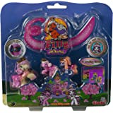 Simba 105956203 - Filly Witchy Familie