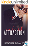 Accidental Attraction (A Year Agreement Book 2)