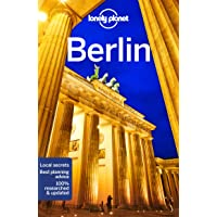 Lonely Planet Berlin 11th Ed.: 11th Edition