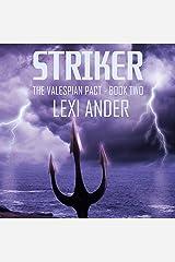 Striker: Valespian Pact, Book 2 Audible Audiobook
