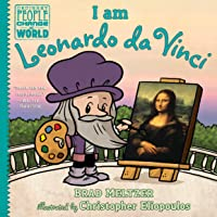 I Am Leonardo Da Vinci (Ordinary People Change