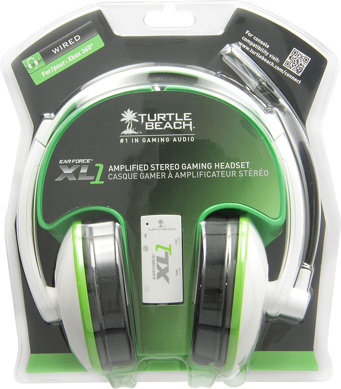 Turtle Beach Ear Force XL1 Headset