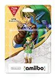 Amazon Price History for:Nintendo Link: Ocarina of Time amiibo - Nintendo Wii U