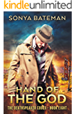 Hand of the God (The DeathSpeaker Codex Book 8)
