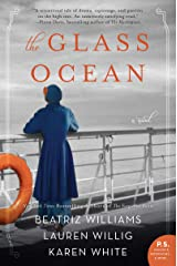 The Glass Ocean: A Novel Kindle Edition