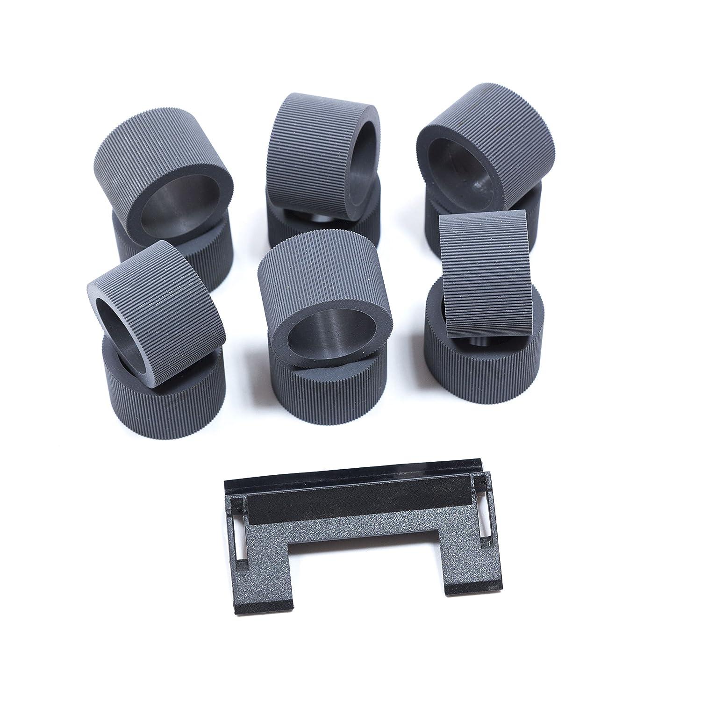 Yanzeo 1484864 Pick up Feed Roller Tire for i1200 i1300 i1210 i1220 i1310 i1320