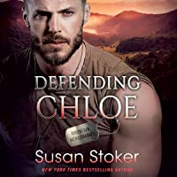 Defending Chloe: Mountain Mercenaries, Book 2