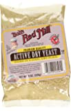 Bob's Red Mill Active Dry Yeast, Gluten Free, 8 Ounce