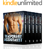 Temporary Assignment The Complete Collection: A Military Romance