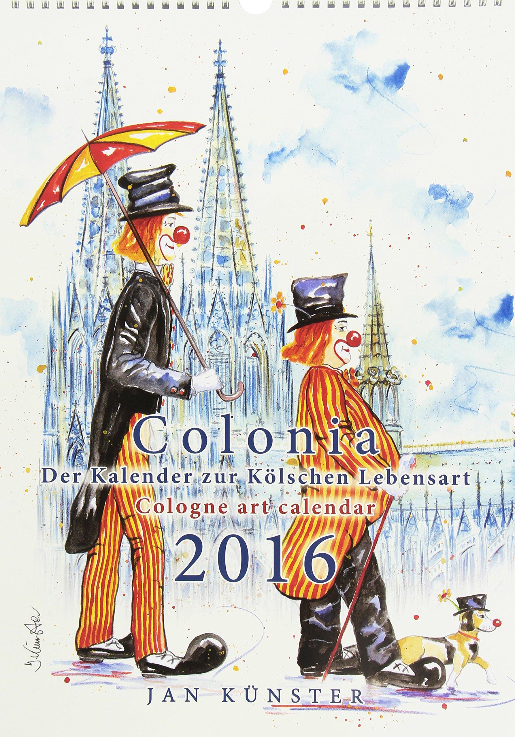 Colonia 2019