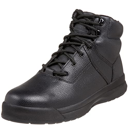 e81383afc55 Amazon.com | WORX by Red Wing Shoes Men's Steel Toe Work Boot, Black ...