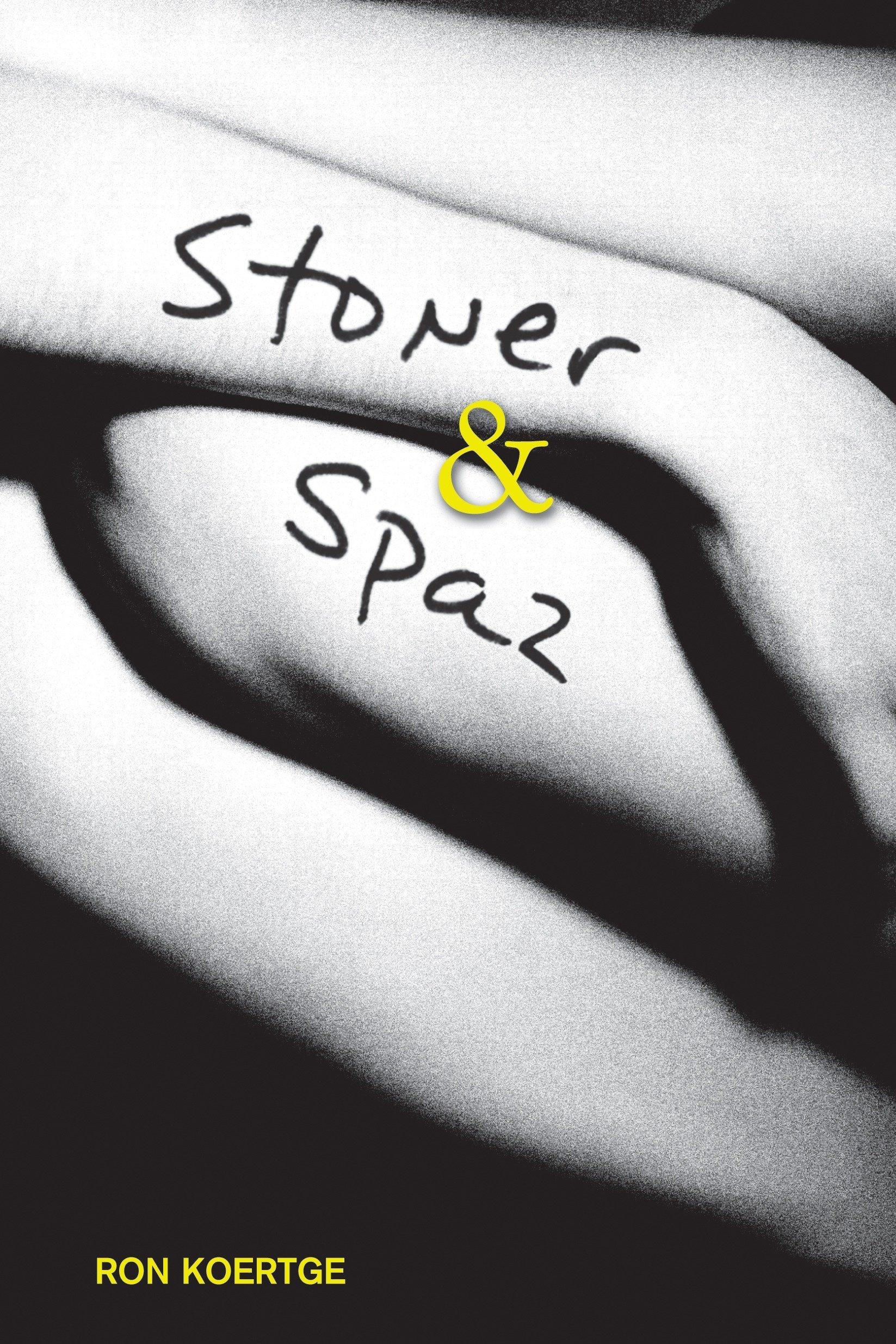 Stoner & Spaz ebook