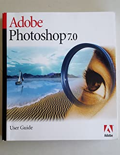 photoshop 7 user guide user guide manual that easy to read u2022 rh wowomg co Adobe Photoshop CC Install Adobe Photoshop 7.0