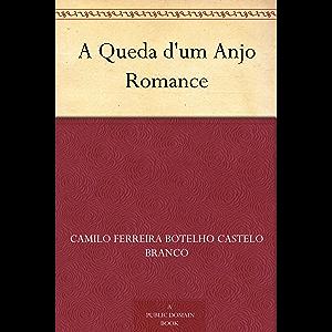 A Queda d'um Anjo Romance (Portuguese Edition)