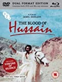 The Blood of Hussain (3- Disc Dual Format set) [DVD]