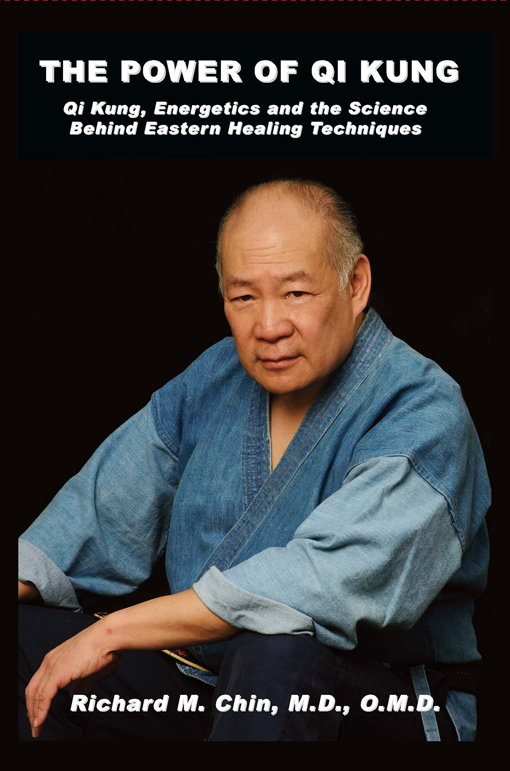 The Power of Qi Kung: Maximum Energy For Life PDF