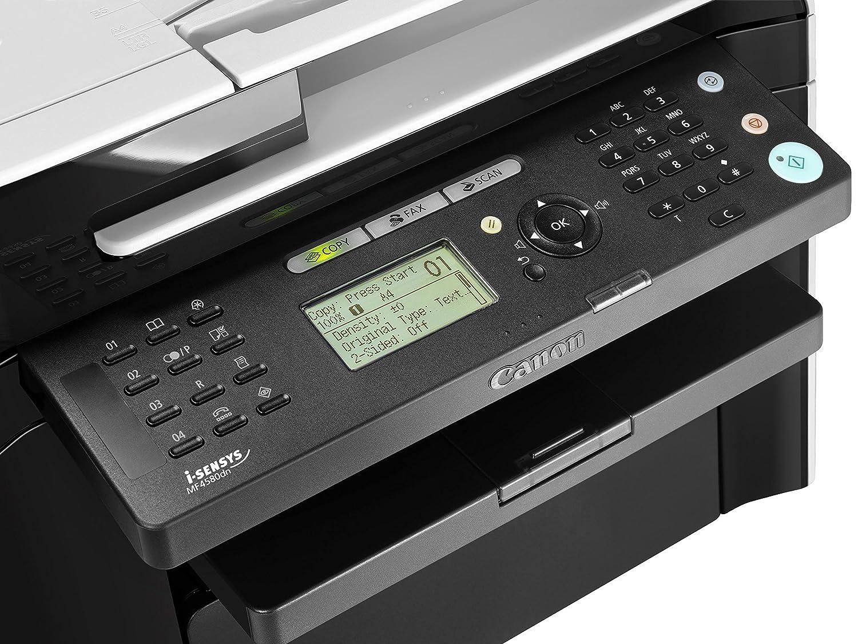 Скачать драйвер на принтер canon mf4580dn