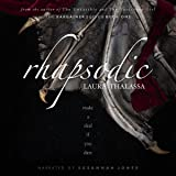 Rhapsodic: The Bargainer, Book 1