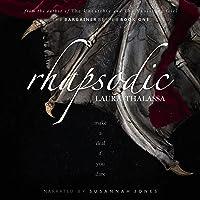 Rhapsodic: The Bargainer, Book 1