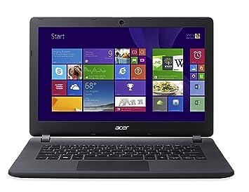 "Acer Aspire ES1-331-C9HQ 1.6GHz N3050 13.3"" 1366 x 768Pixeles Negro"