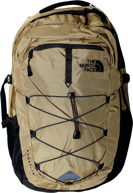 The North Face Unisex Borealis Backpack Laptop Daypack RTO (British Khaki)