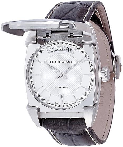 Hamilton H15515851 - Reloj para Hombres