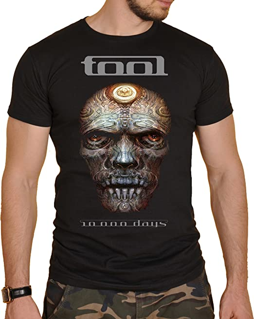 TOOL Hoodie-sizes:S to XXL American rock band