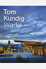 Tom Kundig: Works Hardcover