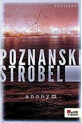 Anonym (German Edition) Kindle Edition