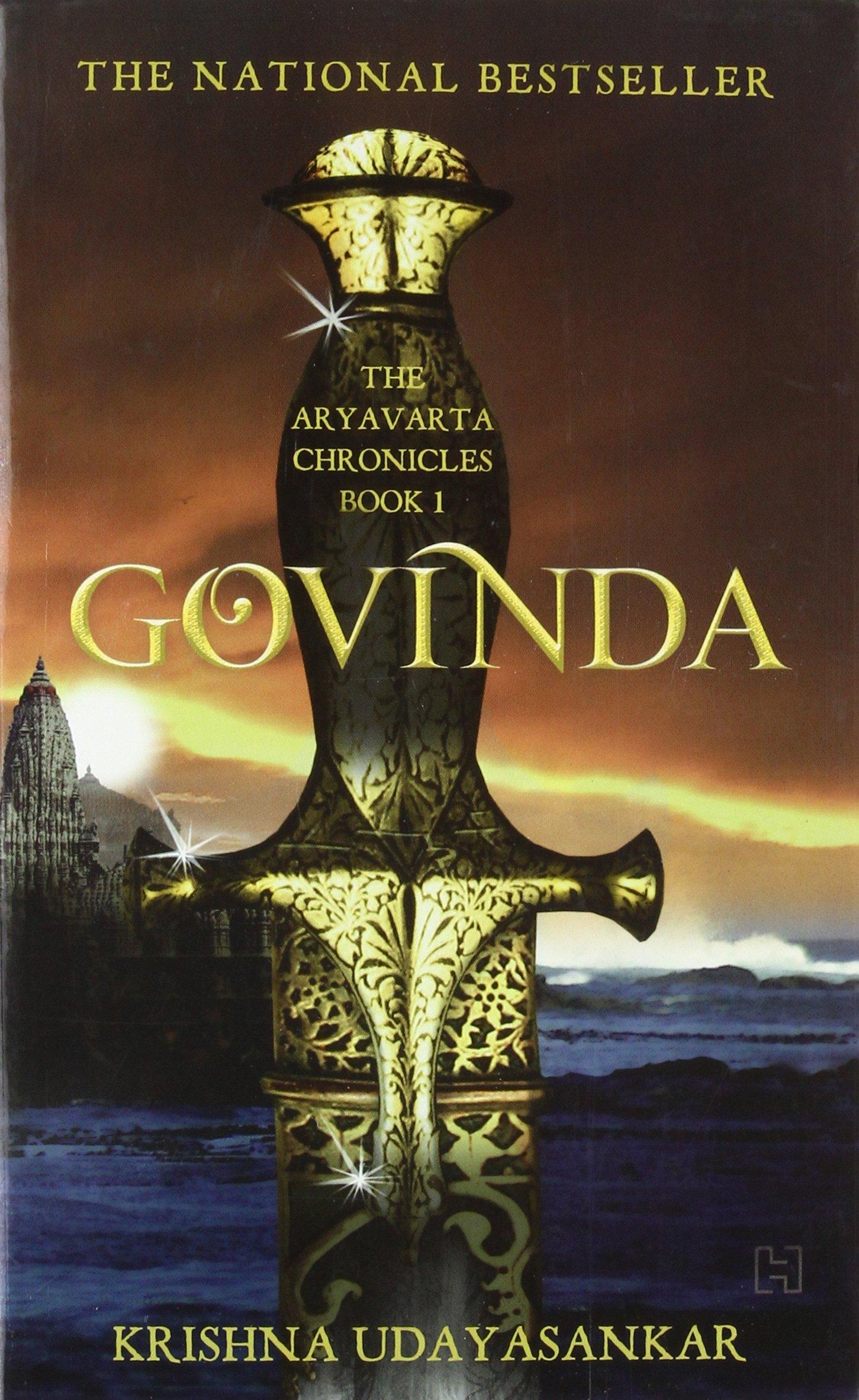 how old is govinda