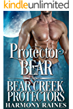 Protector Bear (Bear Creek Protectors Book 4)