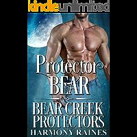 Protector Bear (Bear Creek Protectors Book 4)