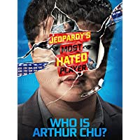 Who is Arthur Chu? Jeopardy's Most Hated Player