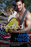 Heated (When SEALs Come Home Book 4)