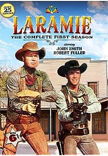 ララミー牧場