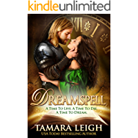 DREAMSPELL: A Medieval Time Travel Romance (Beyond Time Book 1)
