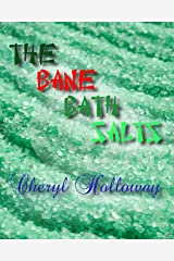 Understanding and Preventing Designer Drug Use in Teens: The Bane Bath Salts (Fiction Based on Real-Life Events) Kindle Edition