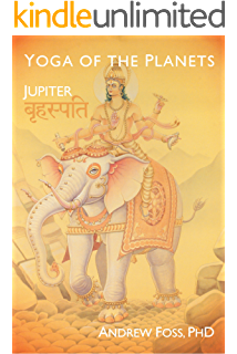 Yoga of the Planets: Rahu, the North Node eBook: Andrew Foss, Pieter