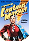 Adventures Of Captain Marvel [UK Import]