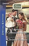 The Lawman's Convenient Bride (The Bravos of Justice Creek)