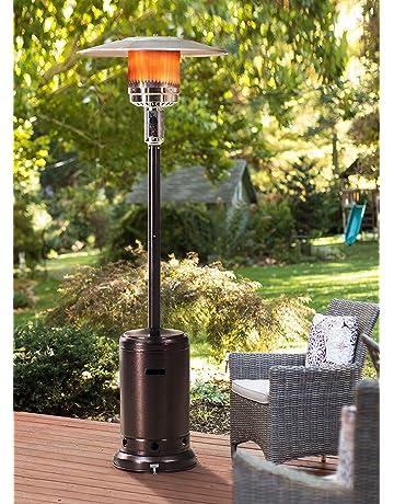 Amazon Com Patio Heaters Patio Lawn Garden
