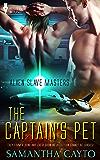 The Captain's Pet (Alien Slave Masters Book 1)