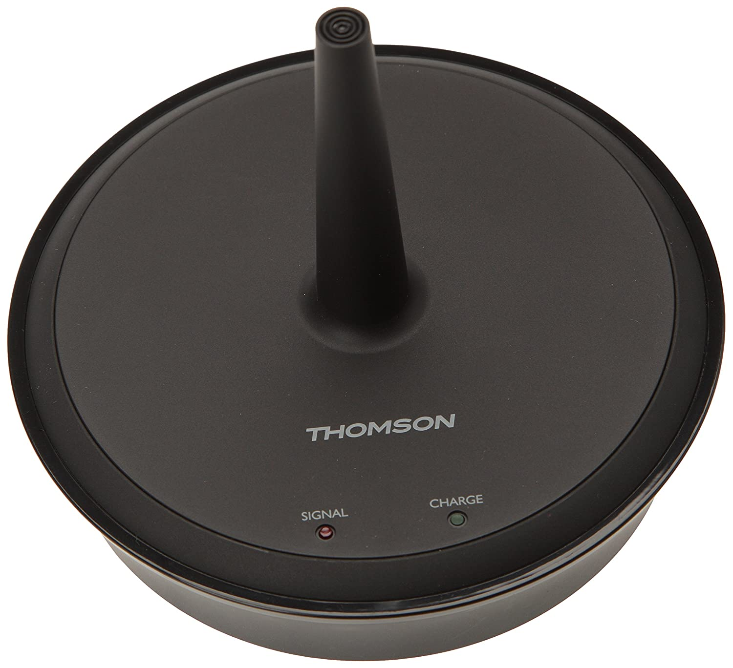 Thomson WHP 3203 tradicional auriculares UHF analógico: Amazon.es: Electrónica