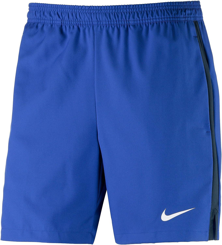 Nike - Pantalones cortos de tenis para hombre, turquesa, XL: Amazon.es: Deportes y aire libre