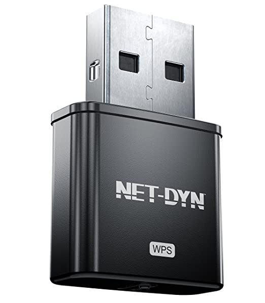 Review NET-DYN 300M USB WiFi