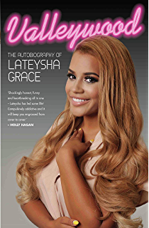 Confessions of a holiday rep my hideous and hilarious stories of valleywood the autobiography of lateysha grace fandeluxe Ebook collections