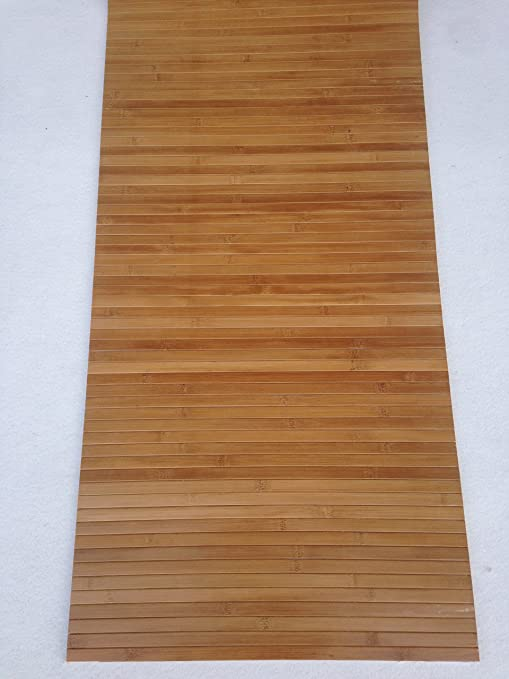 Tappeto bamboo a METRAGGIO vari colori disponibili ANTISCIVOLO ...