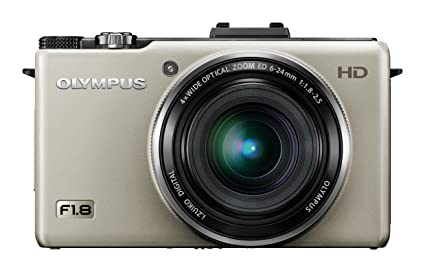 amazon com olympus xz 1 digital camera silver 10mp 4x i zuiko rh amazon com olympus xz-1 manual download olympus xz-1 manual