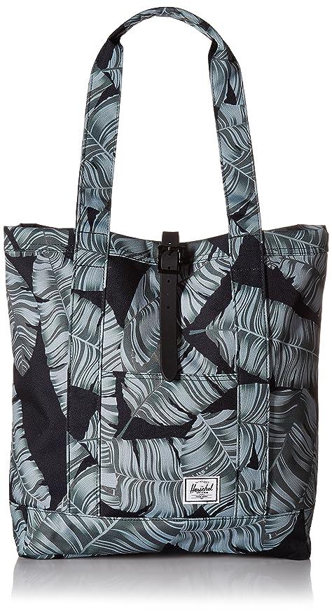 87d8352c3 Herschel Supply Co. Market, Palm/Black: Amazon.ca: Luggage & Bags